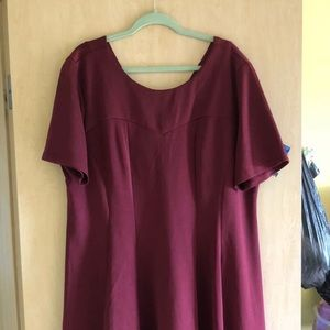 Dresses & Skirts - NW No Tags  Plus Size Dress